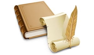 book_and_paper